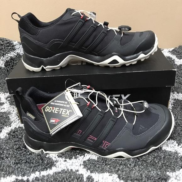 065e2ec6b8b46 adidas Shoes - Adidas women s hiking sz 10